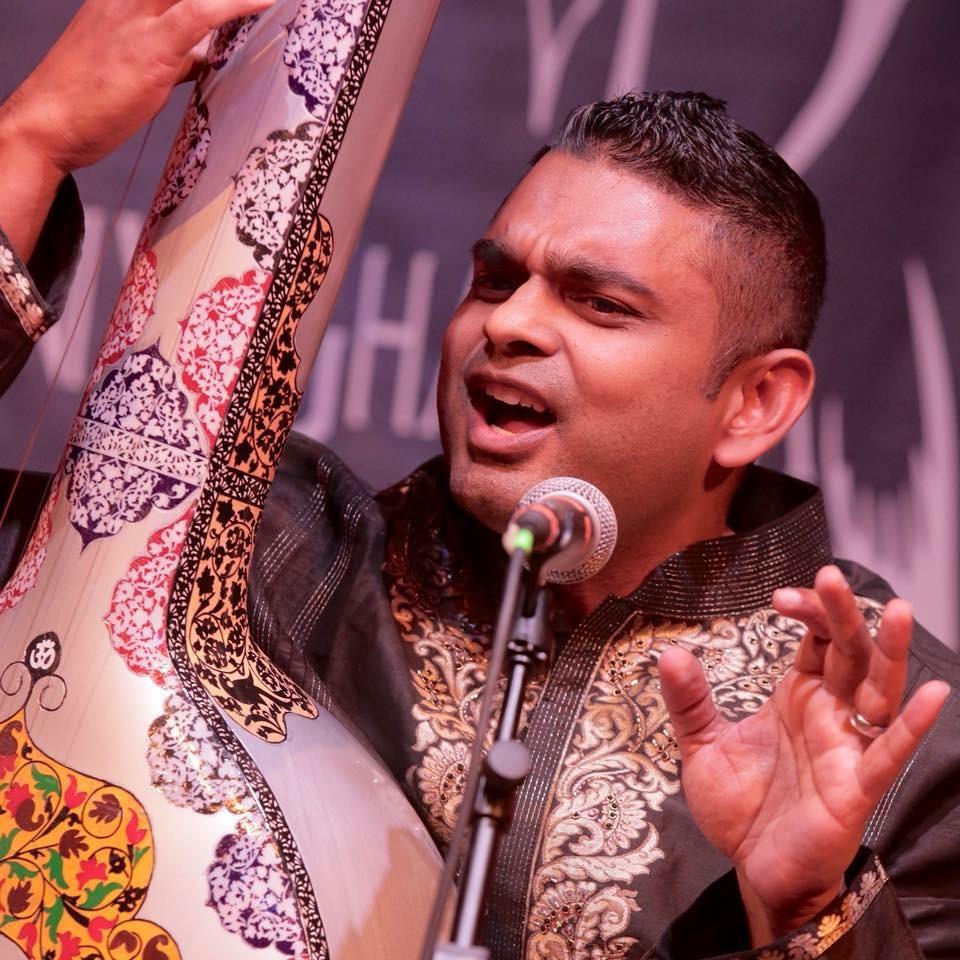 Manu Srivastava